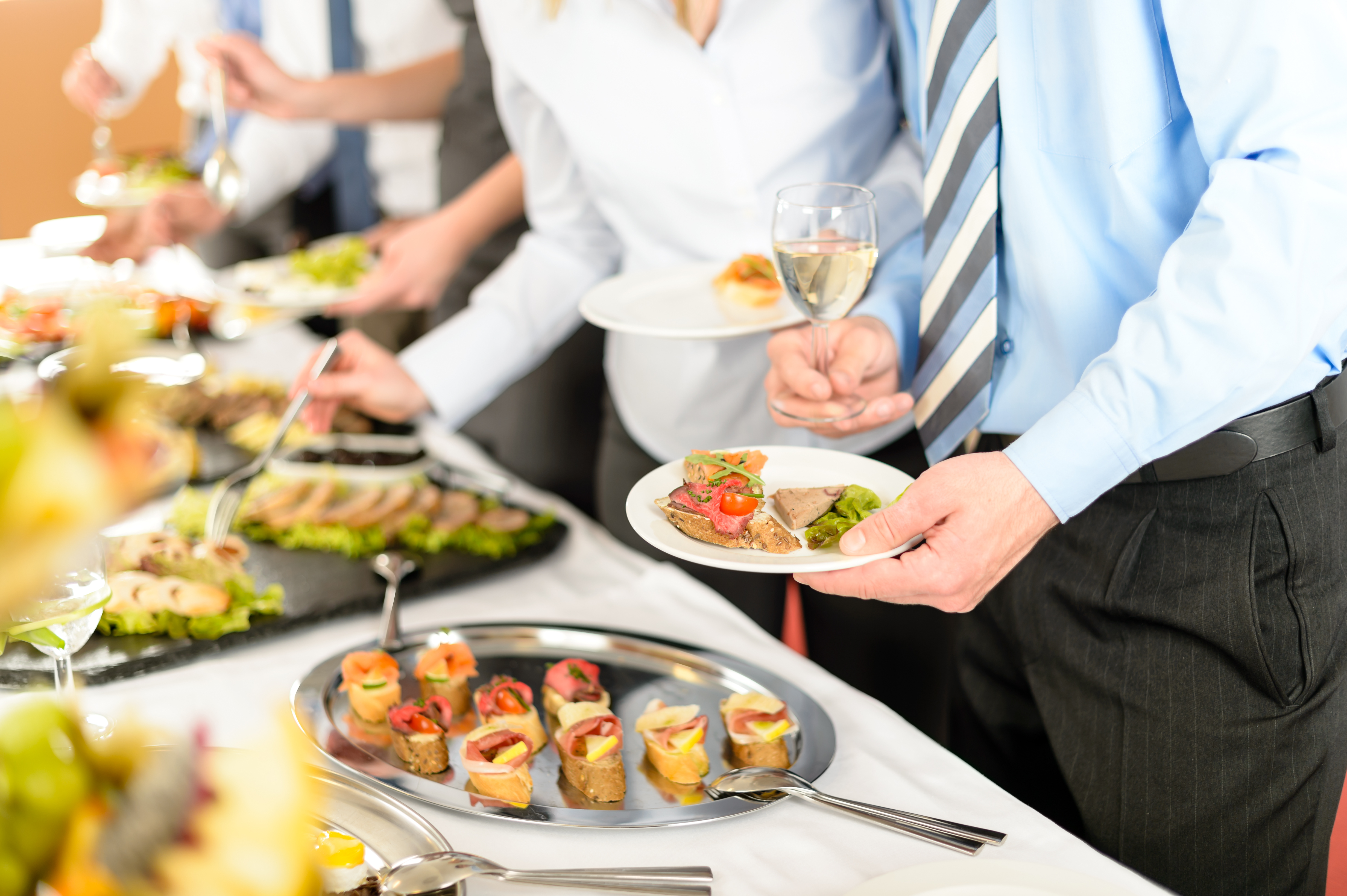 catering-bufet